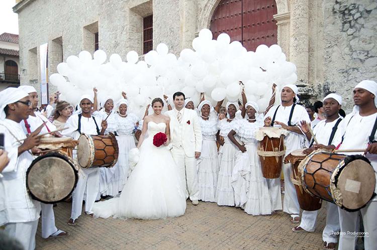 Matrimonio Simbolico En Cartagena : Wedding and honeymoon alternative travel cartagena