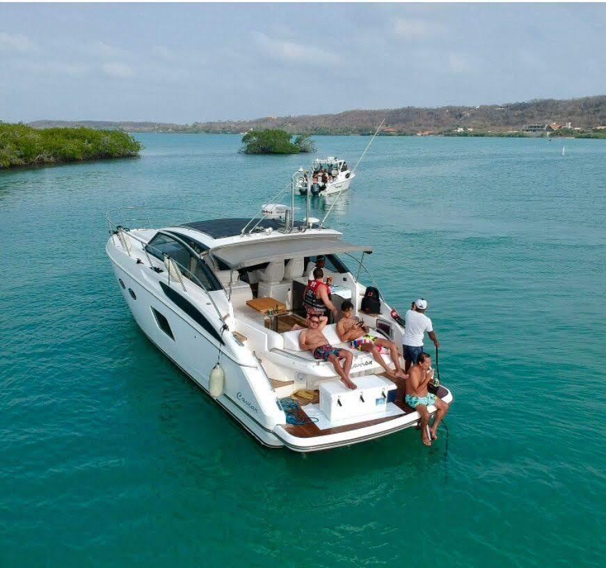 Veleros Catamaranes Yates En Cartagena Alternative Travel